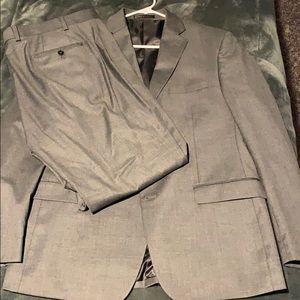 Calvin Klein Suit